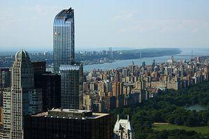 new york city ... concrete jungle II