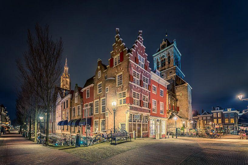 The Corner van Michiel Buijse