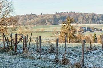 Genieten in Zuid-Limburg sur John Kreukniet