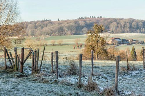Genieten in Zuid-Limburg von