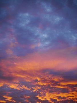 Sky energy van Anouk Beunen