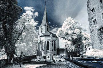 Sankt Anna van Ad Van Koppen