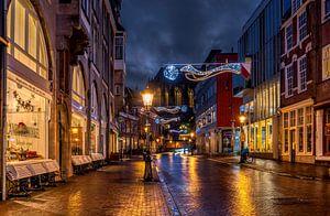 Korte Jansstraat van Robin Pics (verliefd op Utrecht)