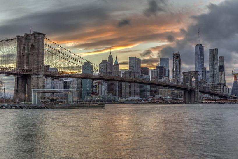 Manhattan van Rene Ladenius