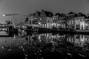 Haarlem op zijn mooist! von Dirk van Egmond