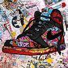 Air Jordan von Rene Ladenius Digital Art Miniaturansicht