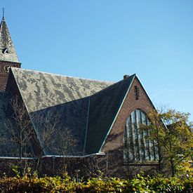 Bethelkerk van Jeroen de Lang