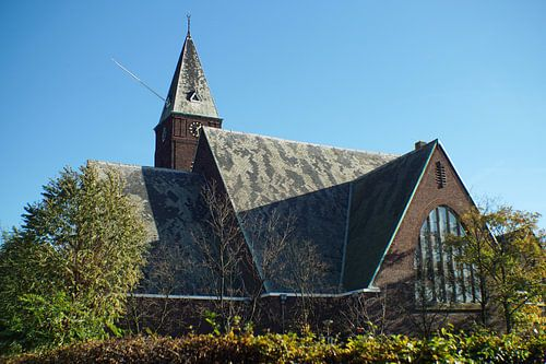 Bethelkerk van