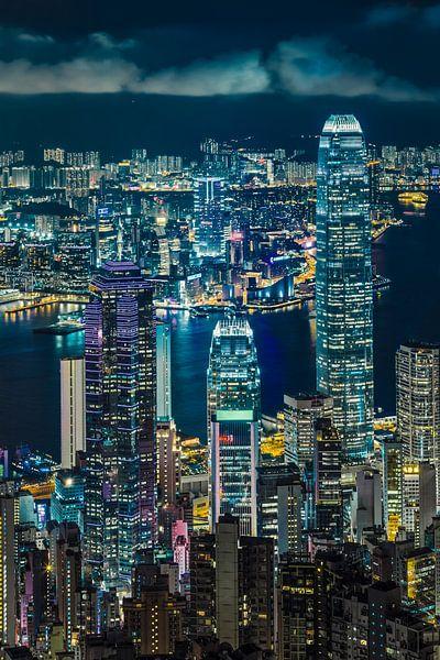 HONG KONG 07 van Tom Uhlenberg