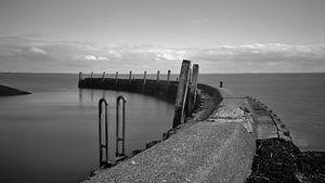Flaauwershaven Zierikzee