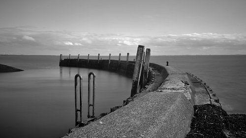 Flaauwershaven Zierikzee van