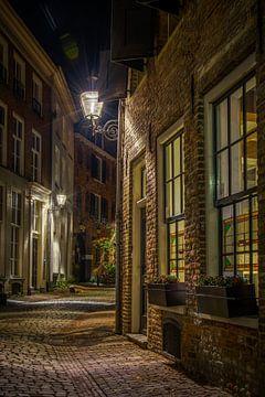 Bergstraat Deventer van Sander Korvemaker