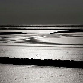 Noordzee van Thomas Jäger