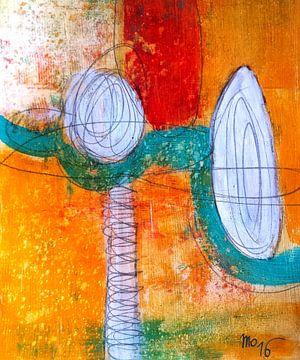 Laufmaschen von Mo Oberbichler