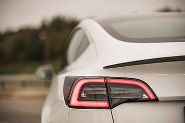 Leistung von Tesla Modell 3