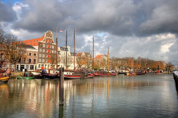 Haven van Dordrecht
