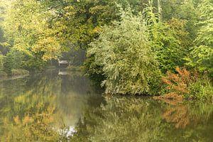 Kromme Rijn bij Nieuw Amelisweerd
