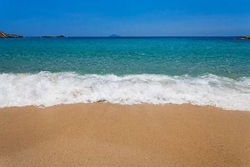 Traumstrand, Insel Elba, Toskana, Italien von Markus Lange