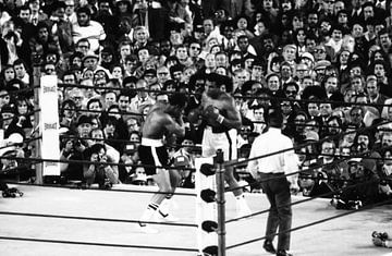 Ali vs Ken