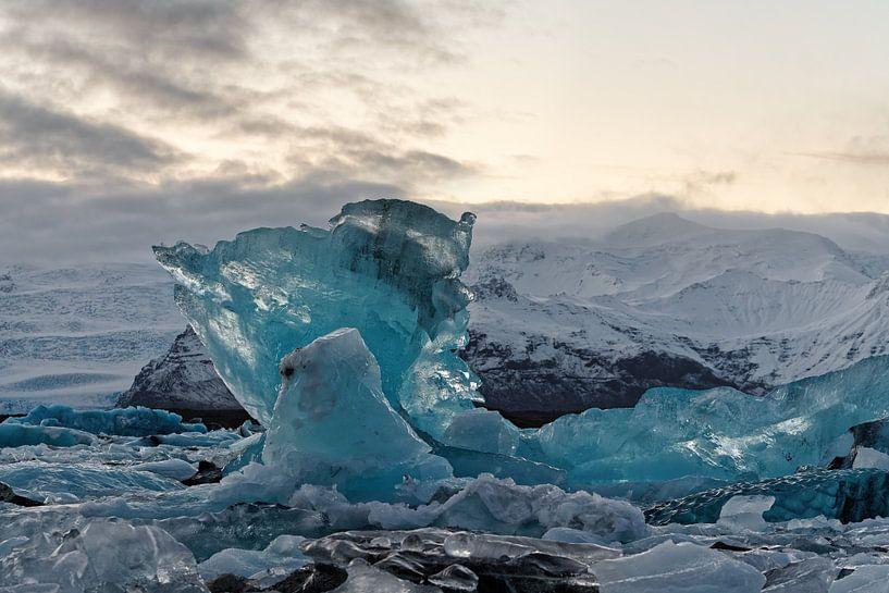 Eiswelt von Ralf Lehmann