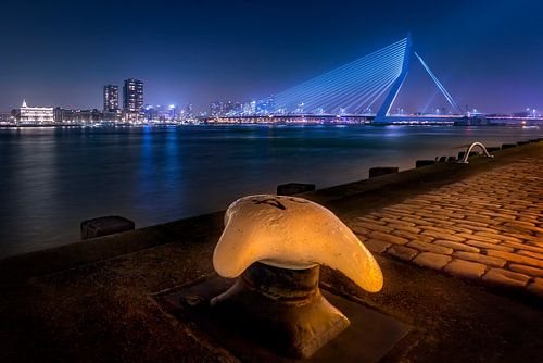 Kop Van Zuid Rotterdam