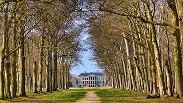 Schloss Broekhuizen von Harry Hadders