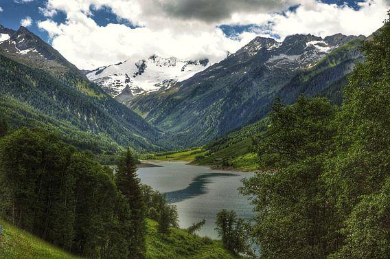 Uitzicht Tirol