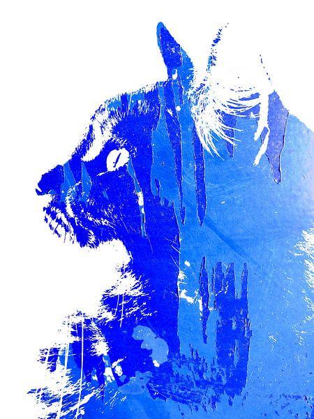 Kattenkunst - Diva 4