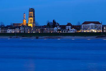 Zaltbommel aan de Waal sur Merijn van der Vliet