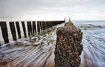 De Zee von Johan Wouters