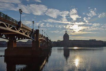 Toulouse, stad der bruggen van Miss Dee Photography
