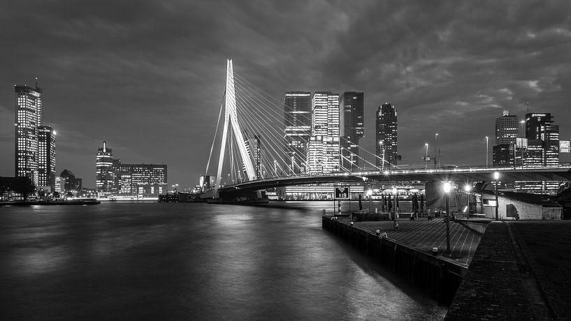 The Rotterdam Connection van Scott McQuaide