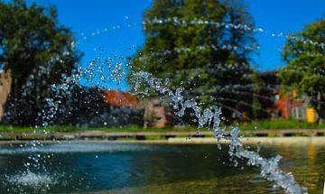 Springbrunnen von Gerando Sinke Hobbyfotografie