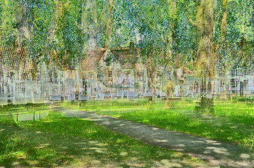 Brugge van Jack Veraart
