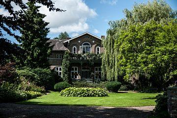 Estate, in bedrijf, Boerderij van Norbert Sülzner