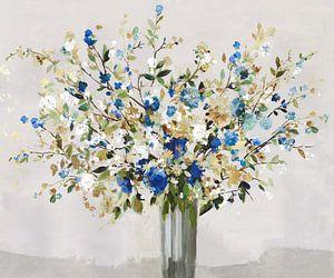 Vom Spring Garden, Asia Jensen von PI Creative Art