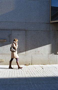 Die Straßen von Antwerpen von han Soete