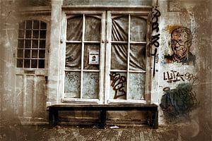 grafity window