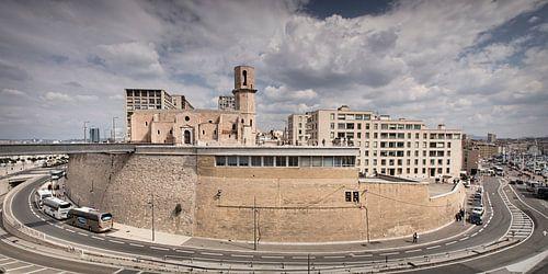 Marseille I van
