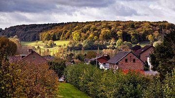 L'automne à Wijlre sur Rob Boon