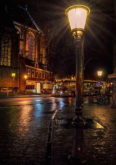 Janskerkhof van Robin Pics (verliefd op Utrecht)