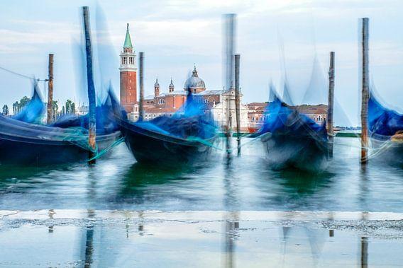 Venetië in beweging van Teuni's Dreams of Reality