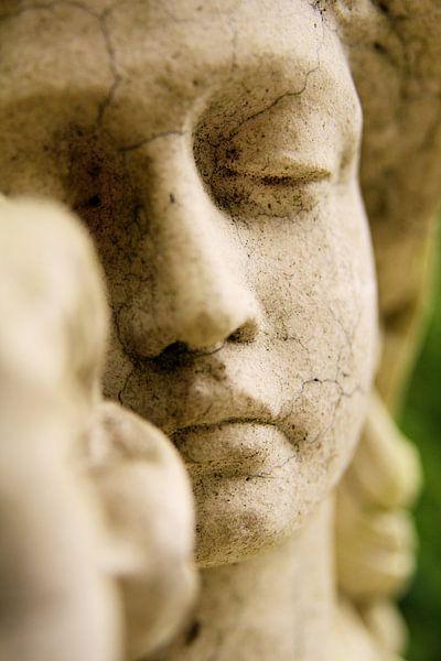 Verdriet van een engel van Jan Brons