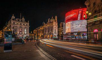 Piccadilly Circus von Joris Pannemans - Loris Photography