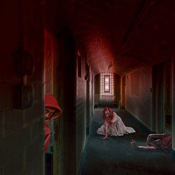 Zombie Apokalypse von Karin Schwarzgruber