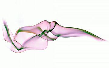 Rauchlocke 3 von Stefanie van Dijk
