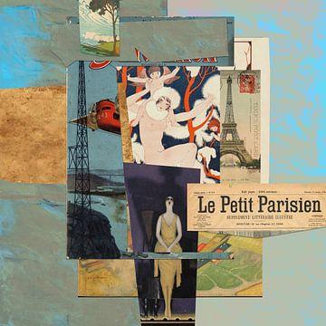 De Kleine Parijzenaar van Nop Briex