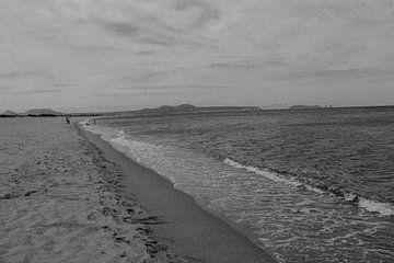 Strandtag von Alexandra Pfeifer