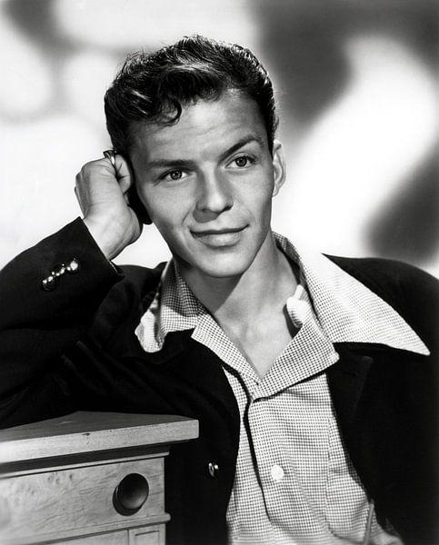 Frank Sinatra von Brian Morgan