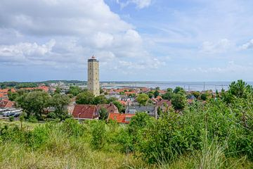 West Terschelling von Dirk van Egmond